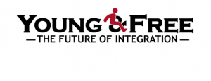 YOUNG AND FREE LOGO